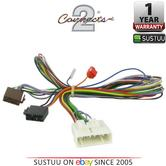 C2 51LX01 - Interface for AMP FITS LEXUS IS200 Sport & SE Model Only