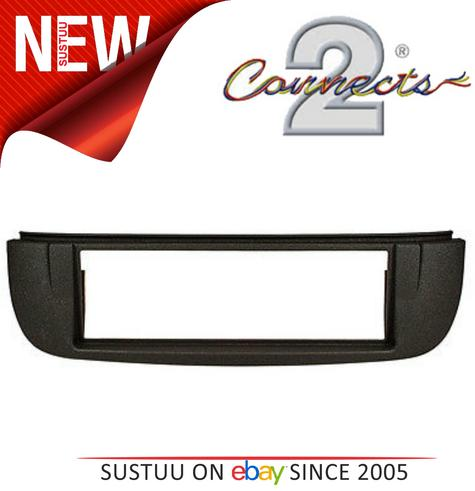 C2 24NS03 Car Stereo Single Din Facia Panel For Nissan Alera Tino 2001-2004 NEW Thumbnail 1
