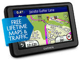 "Garmin Dezl 560 LMT Business 5"" Truck Caravan Sat Nav with Europe Lifetime Maps"