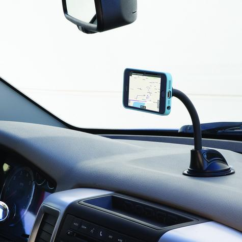 Scosche Magnetic Magic Window Car Holder Mount for Mobile Phones Tablet & GPS Thumbnail 3