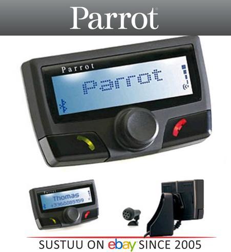 Parrot CK3100 24V Bluetooth Handsfree Kit Car/Trucks/Lorries/Vans 1YEAR WARRANTY Thumbnail 1