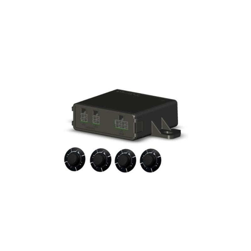 Cobra Park Master R0394 17mm Flush Mount Parking Sensors OE style Parking Aids