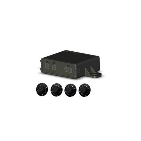 Cobra Park Master R0394 17mm Flush Mount Parking Sensors OE style Parking Aids Thumbnail 1