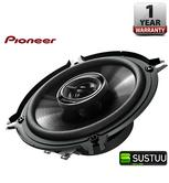 "Pioneer TS G1732i 2-Way Coaxial Car Door Speakers  [6.5""Inch 17cm 240WEach Pair]"