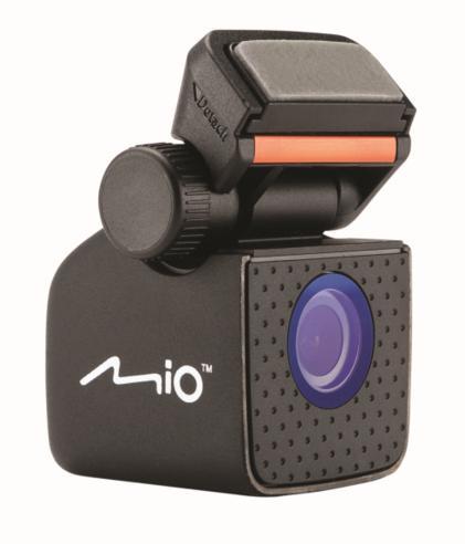 "MIO MIVUE 698 Dual?2.7"" DVR?SuperHD Front-Rear Dash Camera?GPS?Accident Recorder Thumbnail 7"