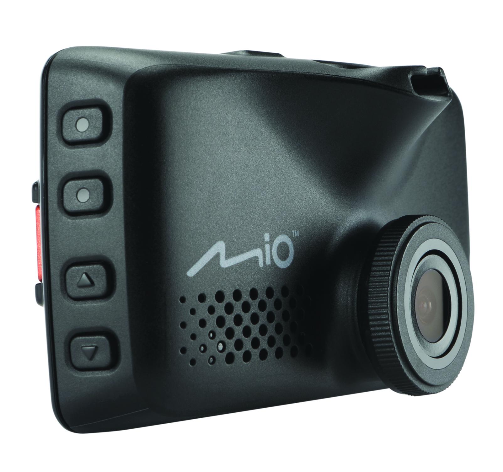 "MIO MIVUE 698 Dual 2.7"" DVR Front & Rear 1080p HD GPS DashCam Accident Recorder Thumbnail 5"