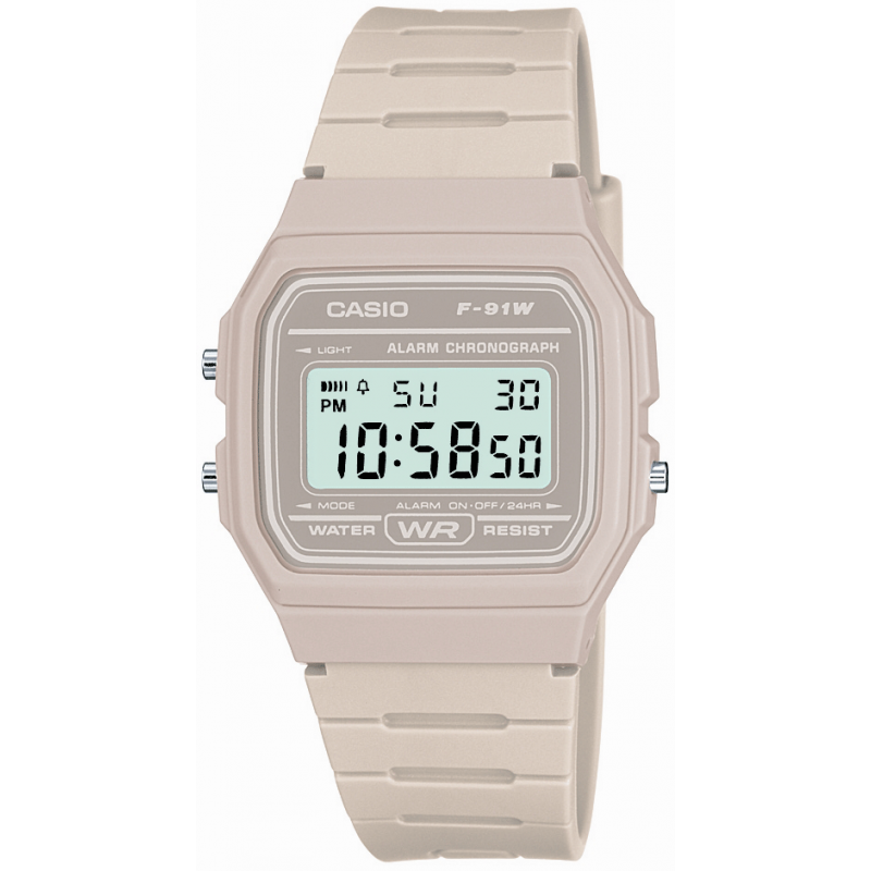Casio Watches For Ladies