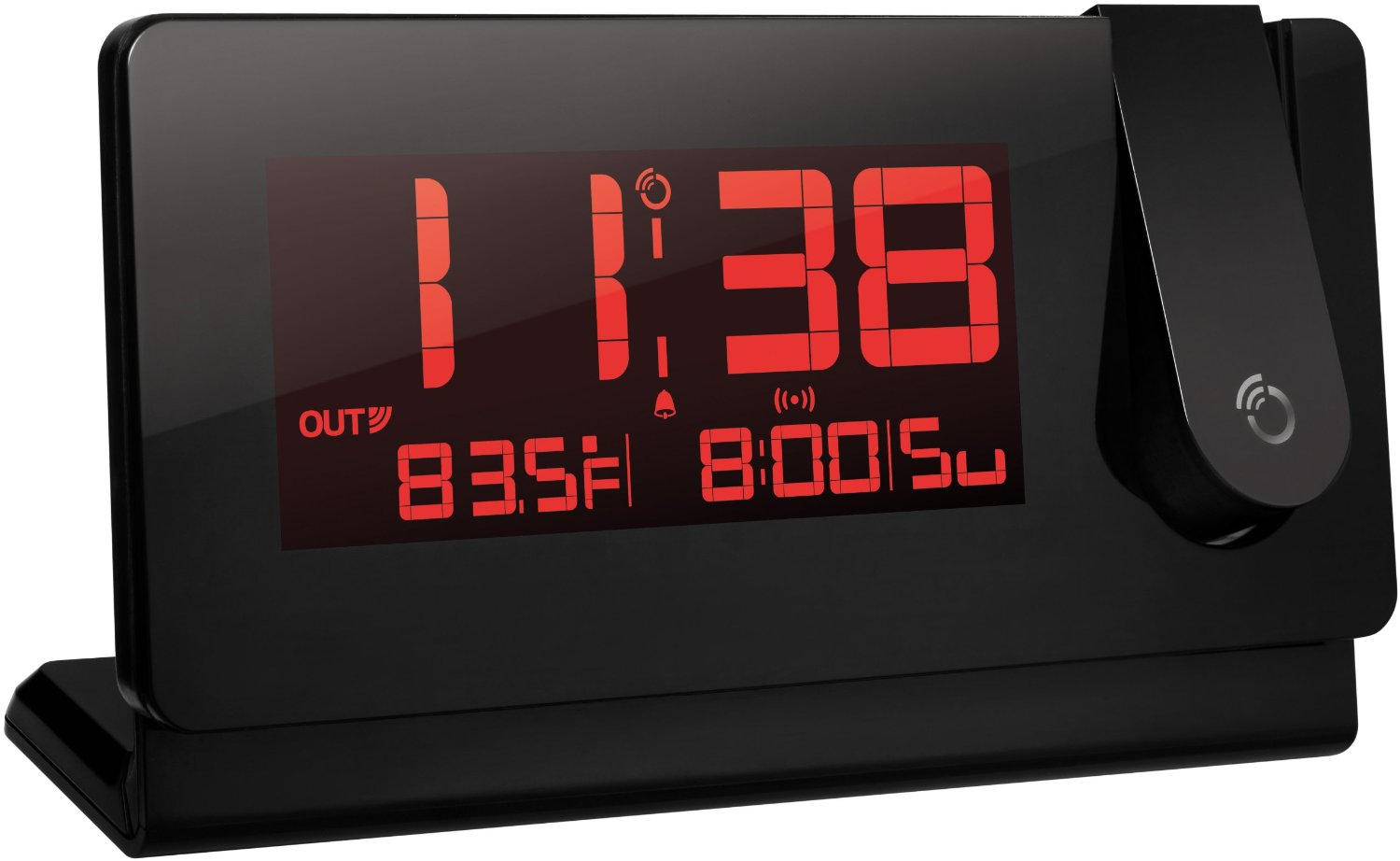 best projection clock Amazoncouk: projector clocks 1-16 of 3,135 results for projector clocks atomic projection clock with temperature tg644.