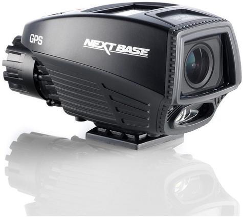 "Nextbase Ride Motorcycle 1.5"" Bike Cam Video Camera GPS HD 1080P IPx6 Waterproof Thumbnail 7"