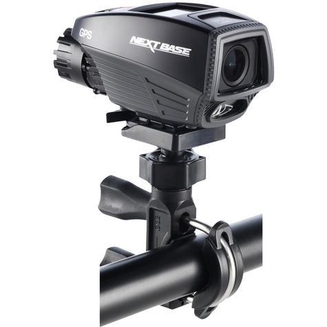 "Nextbase Ride Motorcycle 1.5"" Bike Cam Video Camera GPS HD 1080P IPx6 Waterproof Thumbnail 5"