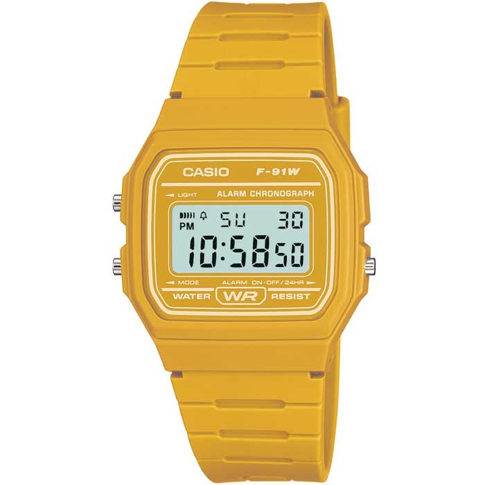 casio classic digital retro f91 f 91wc 9aef brand