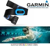 New Garmin HRM Tri?Heart Rate Monitor Strap?Triathlon?1yr Warranty?010-10997-09