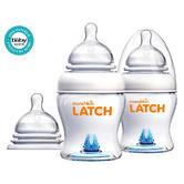 Munchkin Baby Easy Latch Anti-Colic Infant Feeding Milk Bottlel 120ml Twin Pack