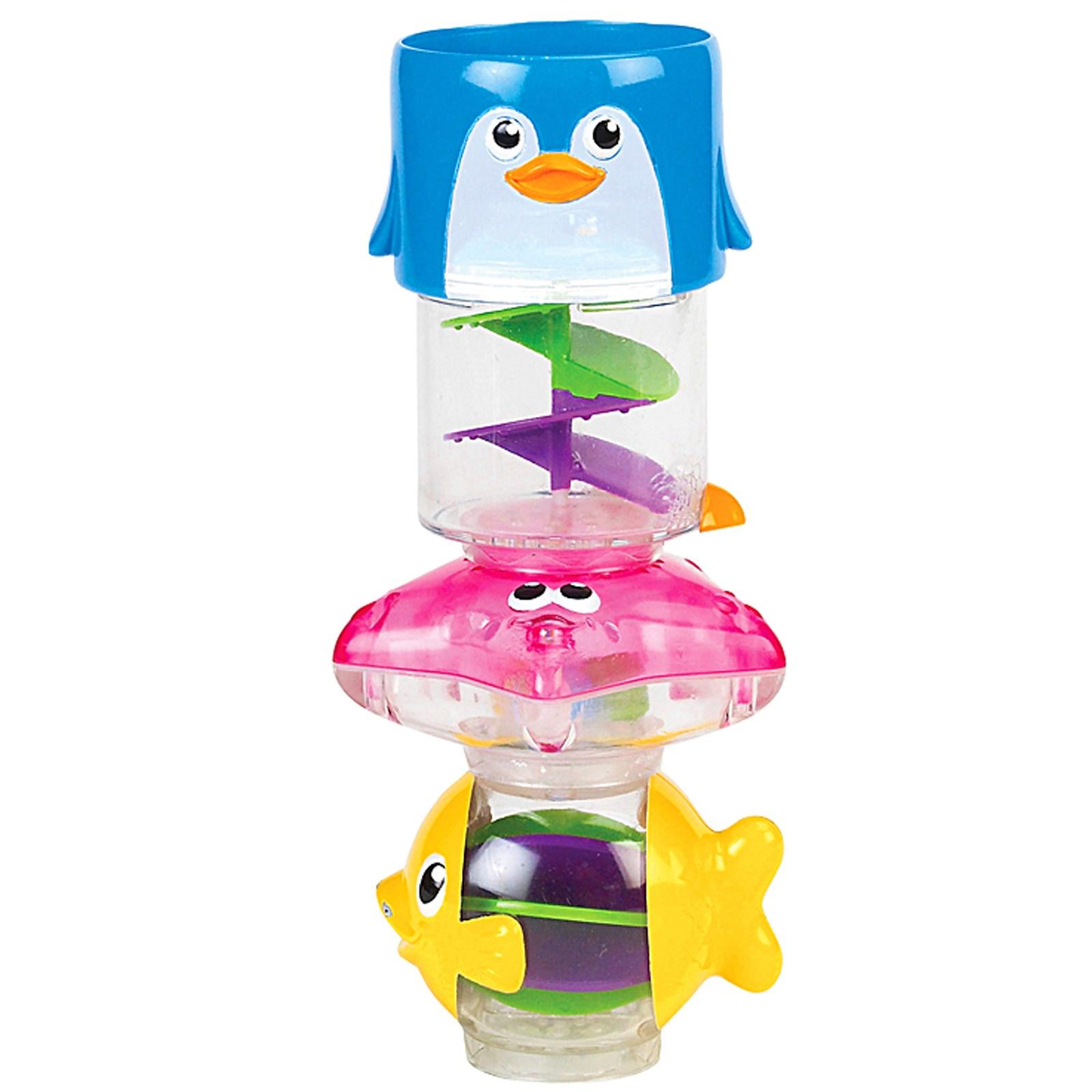 Munchkin Wonder Waterway Baby/Toddler/Kids Bathing Bath Time Toy/Gift +6 Months