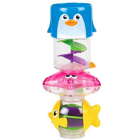 Munchkin Wonder Waterway Baby/Toddler/Kids Bathing Bath Time Toy/Gift +6 Months Thumbnail 1