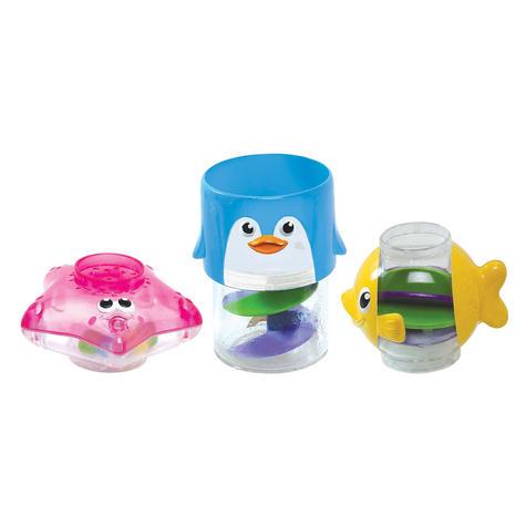 Munchkin Wonder Waterway Baby/Toddler/Kids Bathing Bath Time Toy/Gift +6 Months Thumbnail 2
