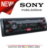 Sony DSX-A400BT Mechless Unit Car Stereo Bluetooth/Aux/USB/MP3/Andoid/iPod/iPhon