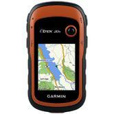Garmin Etrex 20x GPS Outdoor Handheld  with Western Europe Garmin TopoActive Map