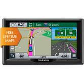 "Garmin Nuvi 67LM GPS SATNAV 6"" Display UK & Western Europe Lifetime Map Updates"