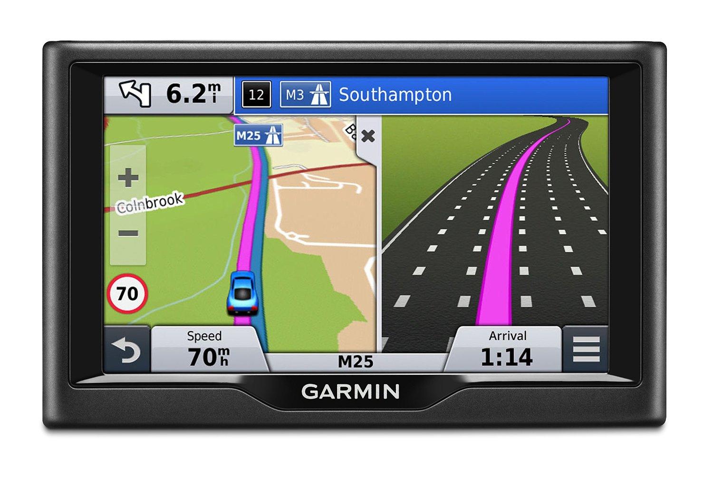 Garmin Edge 520 GPS Cycle Computer  Chain Reaction Cycles