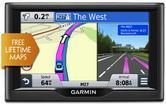 Garmin Nuvi 57LM GPS SATNAV UK & Western Europe Lifetime Map Updates