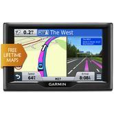Garmin Nuvi 57LM GPS SATNAV UK & Ireland FREE Lifetime Map Updates