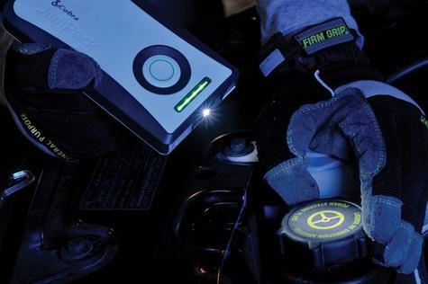 NEW Cobra CPP 8000 JumPack Car Jump Starter Powerbank 6000mAh Phone Charger Thumbnail 7