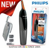 Philips Series 3000 Nose, Ear and Eyebrow Trimmer with Protect Tuble Technology