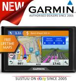 "NEW Garmin Drive 40LM Western Europe 4.3"" GPS SATNAV FREE Lifetime Map Updates"