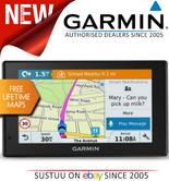 Garmin Drivesmart 50LM UK GPS Satnav Navigator FREE Lifetime Map/Traffic Updates