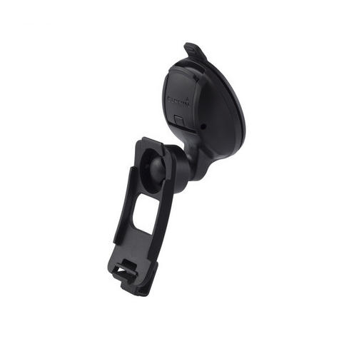 NEW Garmin 010-12464-00 Driveassist Suction Cup Car Vehicle Windshield Mount  Thumbnail 3