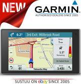 "Garmin Driveluxe 50LMT-D EU 5""GPS SatNav Full Europe Lifetime Map Traffic +Mount"
