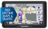"Garmin Nuvi 2797LMT 7"" GPS SATNAV UK Europe FREE LIFETIME Maps/Traffic Bluetooth"