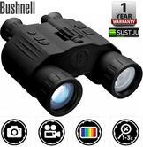 Bushnell Equinox Z Night Vision Binocular (Digital) 2x 40mm 060-260500