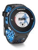 Garmin Forerunner 620 GPS Speed Distance Black Blue Sports Finess Running Watch