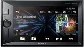Sony XAV-V630BT 6.2? Double Din Touchscreen Bluetooth Radio Direct iPOD USB Aux