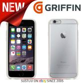 Griffin GB39041 Ultra Thin Hard Shell Drop Protection Case for iPhone 6-White