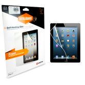 Griffin Total Guard Self Healing Skin Screen Protector iPad 2 GB03561 Anti Glare