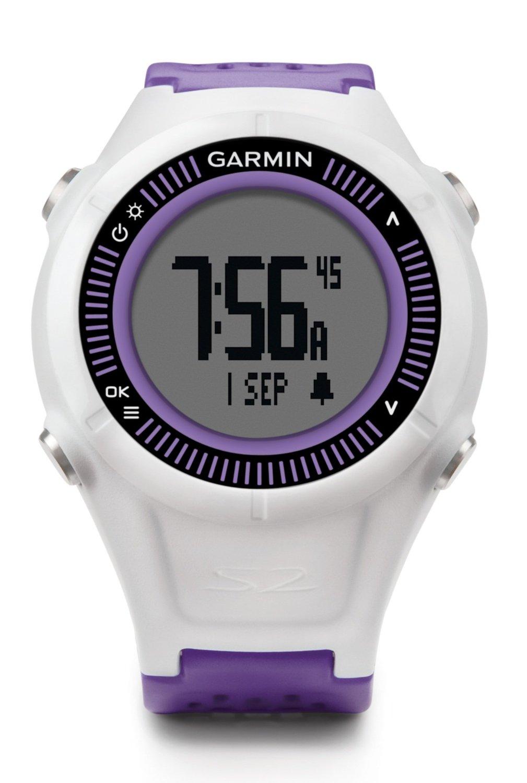 garmin s2 golf watch instructions