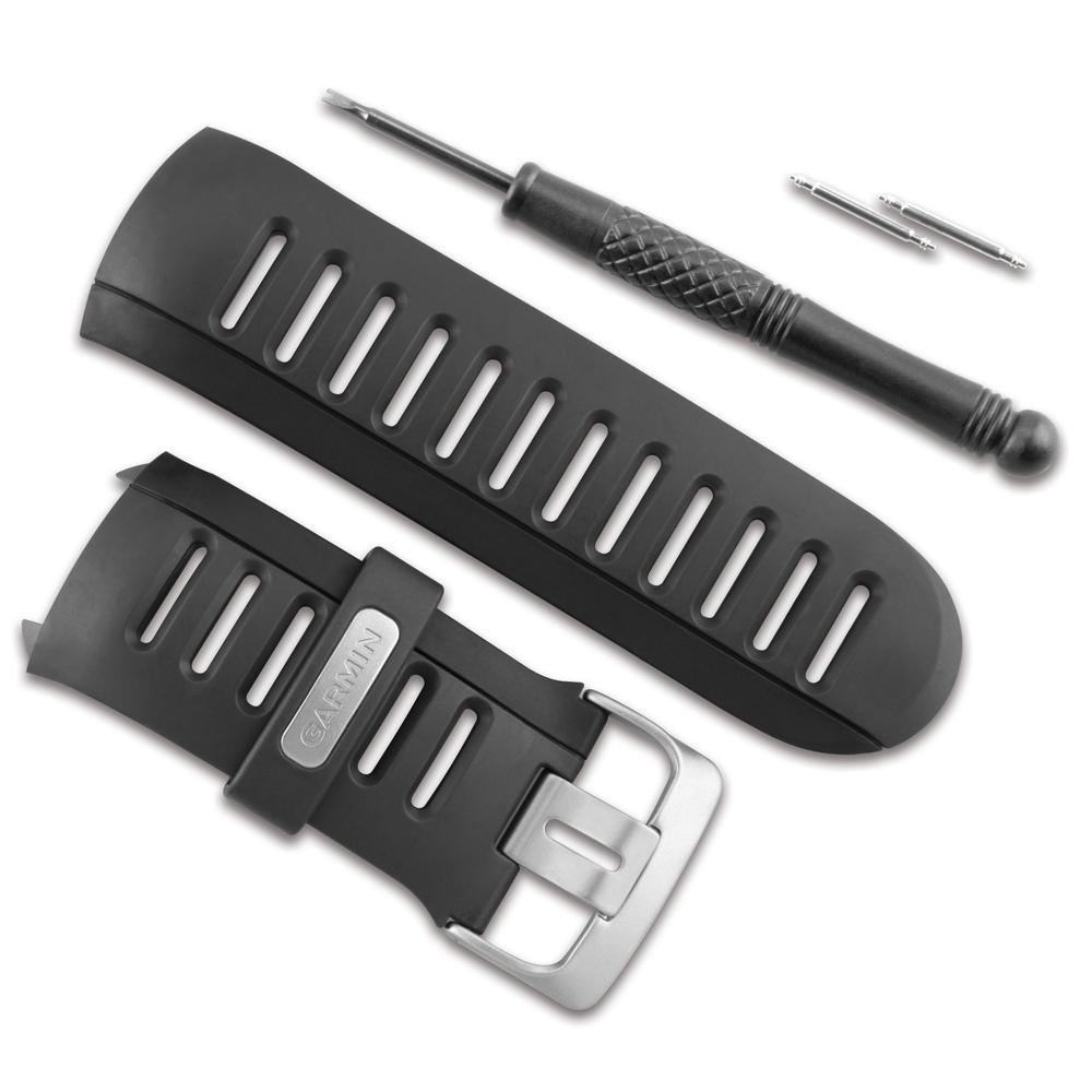 Garmin Forerunner 405 405HR 410 410HR GPS Watch Strap Band