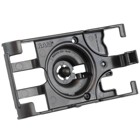 Ram Mounts Locking Secure Case DEZL / Nuvi Cam - RAM-B-HOL-GA68LU Thumbnail 1