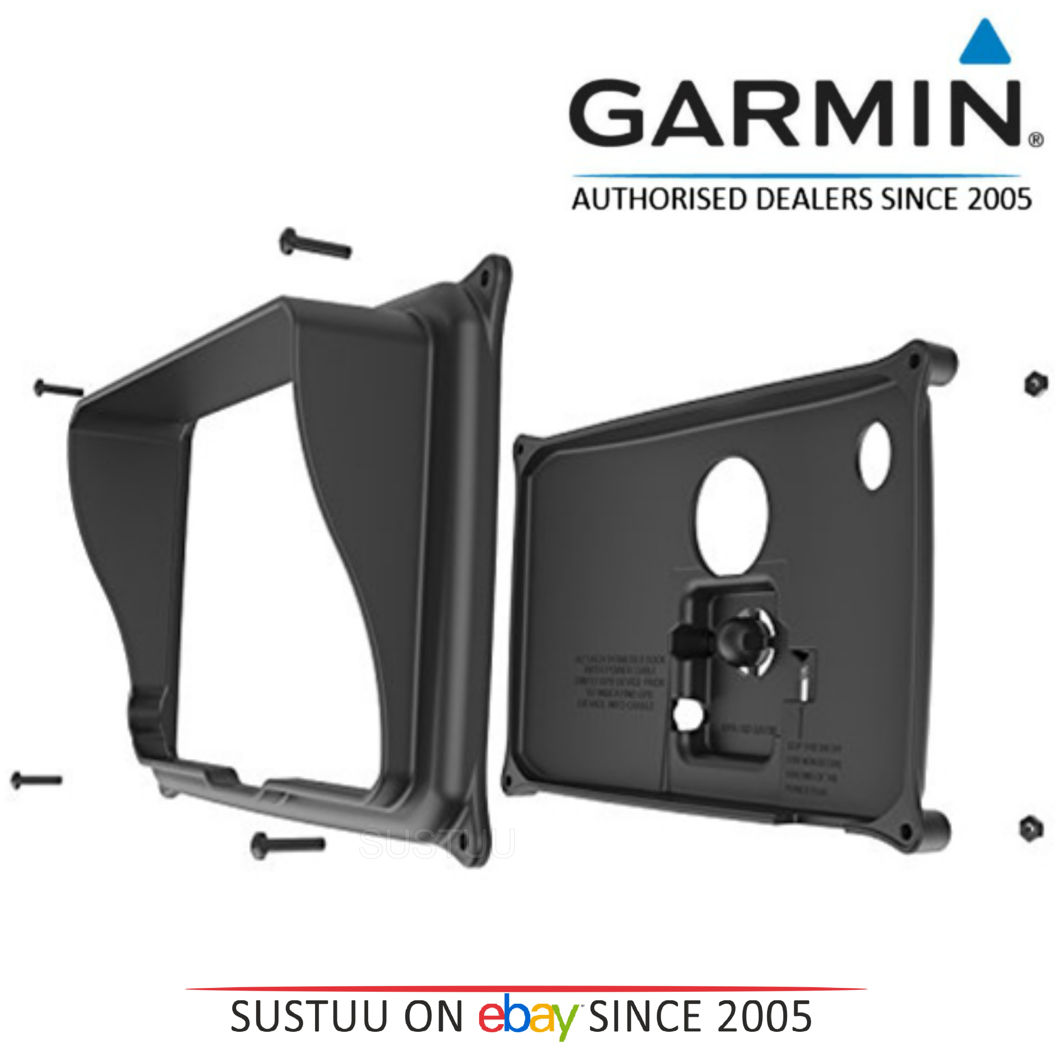 Locking Case DEZL 770 Secure Case - RAM-HOL-GA70LU