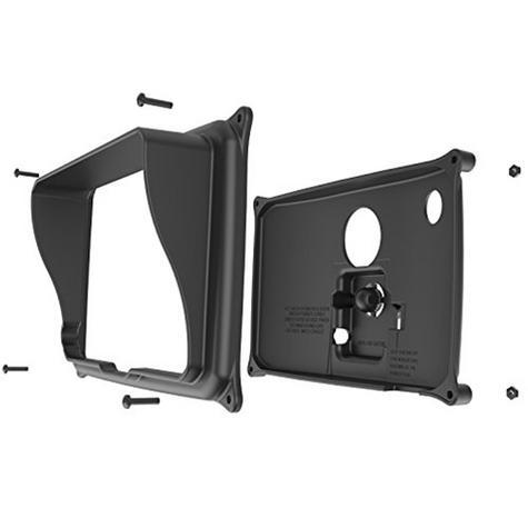 Locking Case DEZL 770 Secure Case - RAM-HOL-GA70LU Thumbnail 5