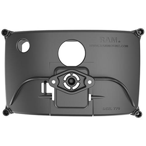 Locking Case DEZL 770 Secure Case - RAM-HOL-GA70LU Thumbnail 3