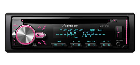 NEW Pioneer Car Stereo RDS Tuner CD USB Aux-In with iPod/iPhone Control MIXTRAX Thumbnail 2
