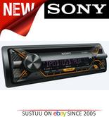 NEW Sony CDX G3200UV Car Cd/Radio/Mp3 Stereo Player Front iPod/iPhone/Usb/Aux in