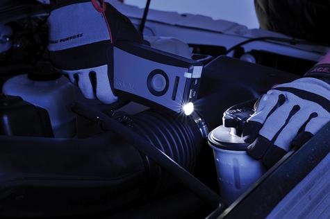 NEW Cobra CPP12000 Jump Lead Starter 3AUSB Portable Charging Powerbank 11100 mAh Thumbnail 5