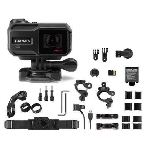 Garmin VIRB XE Full HD 1080P GPS ANT Outdoor Sports Waterproof Action Camera Thumbnail 2