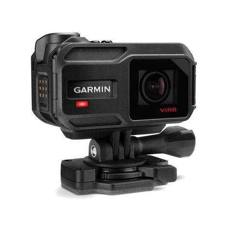 Garmin VIRB XE Full HD 1080P GPS ANT Outdoor Sports Waterproof Action Camera Thumbnail 5