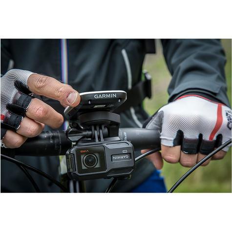 Garmin VIRB XE Full HD 1080P GPS ANT Outdoor Sports Waterproof Action Camera Thumbnail 7